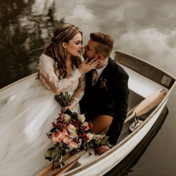 What type of wedding am I having?
